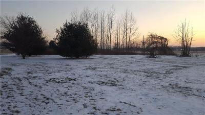 Mooresville Residential Lots & Land For Sale: 5358 East Rinker Road