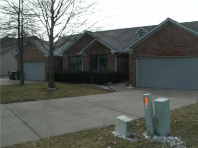 Greenwood Single Family Home For Sale: 65 Virgil Drive