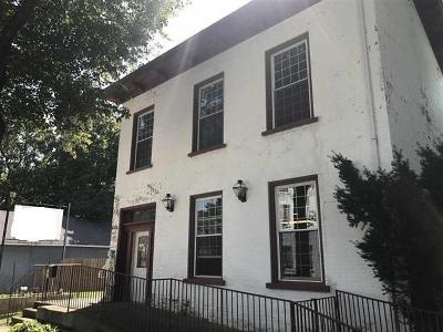 Wayne County Commercial For Sale: 207 East Main Street