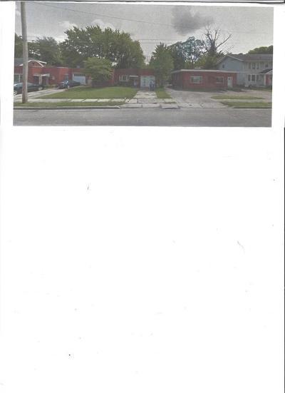 Madison County Single Family Home For Sale: 1323 Nichol Avenue