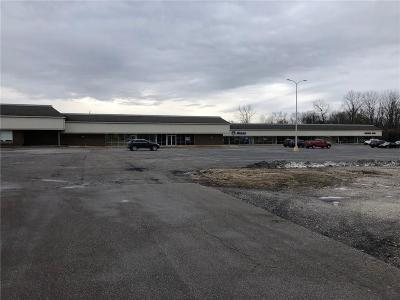 Indianapolis Commercial Lease For Lease: 3129 East Thompson Road