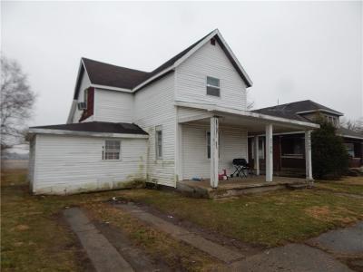 Madison County Multi Family Home For Sale: 2724 Pitt Street