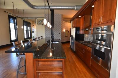 Columbus Condo/Townhouse For Sale: 410 6th Street #201