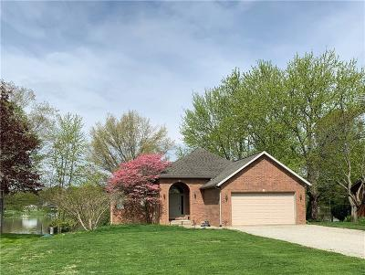 Decatur County Single Family Home For Sale: 912 East Mohawk Trail