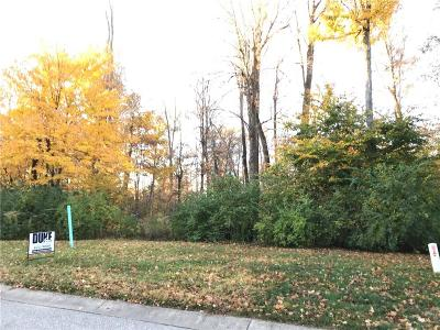 Greenwood Residential Lots & Land For Sale: 5327 Woodcrest Court