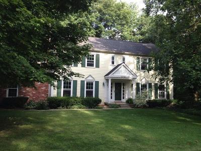 Carmel Single Family Home For Sale: 13763 Adios Pass