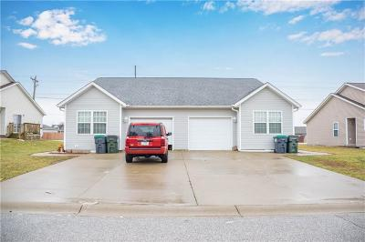 Decatur County Single Family Home For Sale: 1611 West Kole Drive