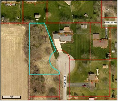 Henry County Residential Lots & Land For Sale: 0000 Jane Boulevard