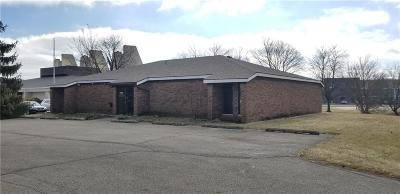Indianapolis Commercial Lease For Lease: 3717 Woodview Trace