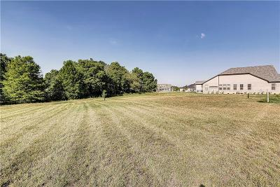 Zionsville Residential Lots & Land For Sale: 6528 West Deerfield Drive