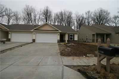 Fishers Rental For Rent: 11746 Whisperwood Way
