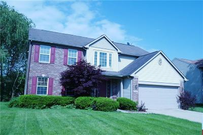 Carmel Single Family Home For Sale: 14385 Greenbelt Court