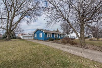 Carmel Residential Lots & Land For Sale: 430 1st Avenue SE
