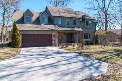 Noblesville Single Family Home For Sale: 403 Chris Lane