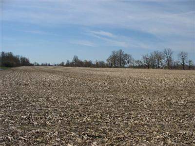 Hendricks County Residential Lots & Land For Sale: Tbd West Us Highway 136