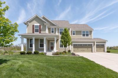 Single Family Home For Sale: 14379 Pendragon Way