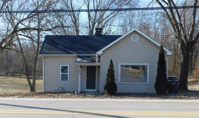 Morristown Single Family Home For Sale: 455 East Main Street
