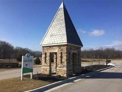 Fortville Residential Lots & Land For Sale: 10812 High Rock Court
