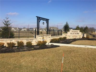 Fortville Residential Lots & Land For Sale: 16227 Rocky Creek Lane