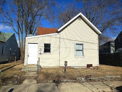Delaware County Single Family Home For Sale: 518 South Ohio Avenue