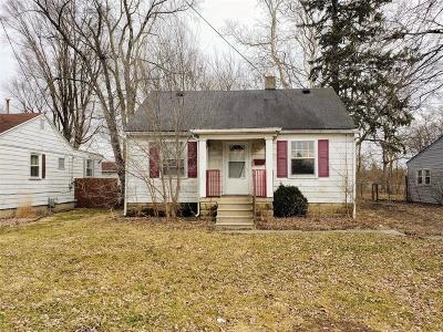 Delaware County Single Family Home For Sale: 906 South Luick Avenue