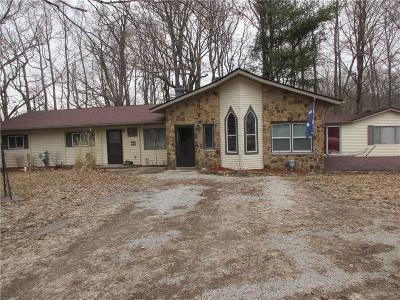 Decatur County Single Family Home For Sale: 1206 Northeast Chippewa Trail