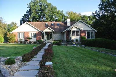 Bloomington Single Family Home For Sale: 8802 Morrison Court