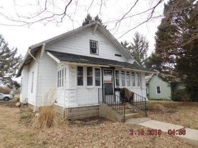 Madison County Single Family Home For Sale: 620 South Harrison Street