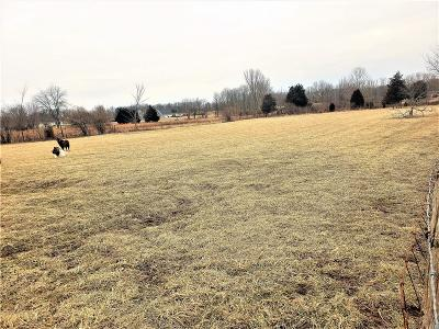 Mooresville Residential Lots & Land For Sale: 10770 North Antioch Road