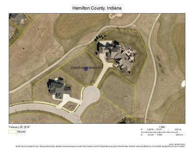 Hamilton County Residential Lots & Land For Sale: 16361 Vermont Court
