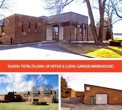 Noblesville Commercial For Sale: 8001 East 196th Street
