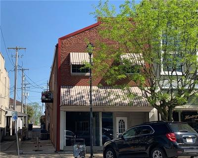Decatur County Commercial For Sale: 120 East Washington Street