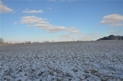 Franklin Residential Lots & Land For Sale: South 450 W