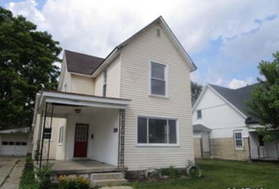 Madison County Single Family Home For Sale: 206 East Monroe Street