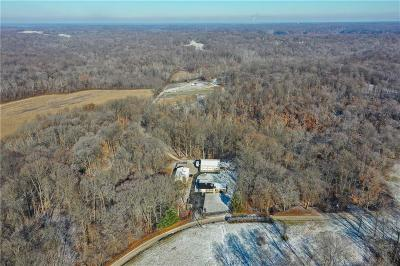 Commercial Lots & Land Sold: 7041 Sandhill Road
