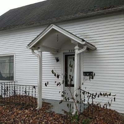 Rushville Single Family Home For Sale: 434 Cottage Avenue