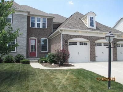 Fishers Single Family Home For Sale: 9958 North Copper Saddle Bend Bend N