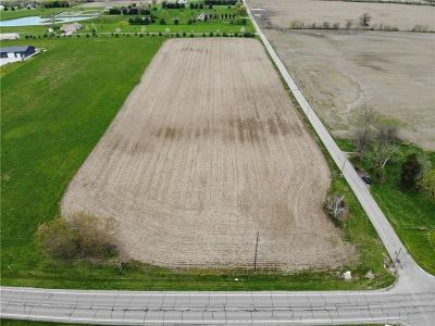 Franklin Residential Lots & Land For Sale: State Road 135