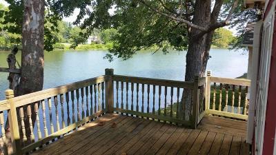 Hamilton County Single Family Home For Sale: 21297 Clare Avenue