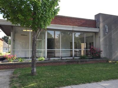 Indianapolis Commercial For Sale: 1831 Prospect Street