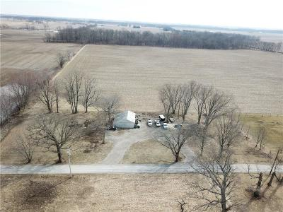 Franklin Residential Lots & Land For Sale: 247 South 600 E