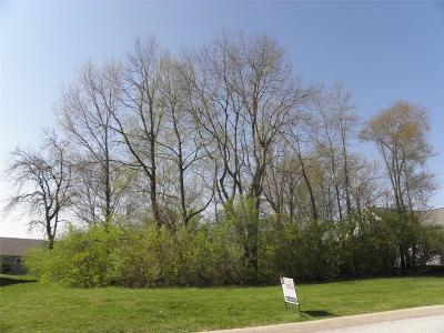 Pittsboro Residential Lots & Land For Sale: 263 North Woodridge Drive