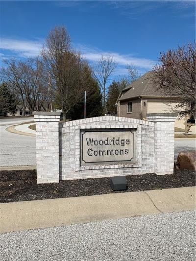 Pittsboro Residential Lots & Land For Sale: 289 South Woodridge Drive