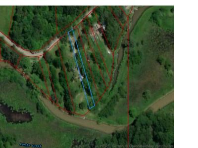 Martinsville Residential Lots & Land For Sale: 4635 Upper Patton Park Road