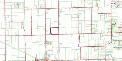 Whitestown Farm For Sale: 6860 East 200 S