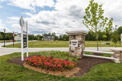 Carmel Residential Lots & Land For Sale: 3733 Aldrew Place