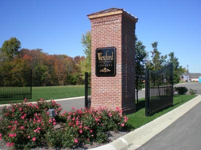 Danville Residential Lots & Land For Sale: 1548 Tottenham Drive