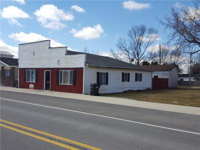 Henry County Multi Family Home For Sale: 103 North Main Street