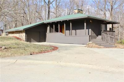 Montgomery County Single Family Home For Sale: 310 Old Mill Trace
