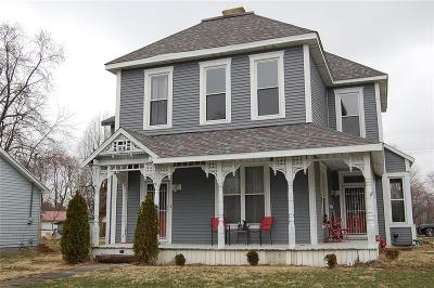 Clay County Single Family Home For Sale: 300 East 8th Street